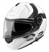 CASCO SCHUBERTH C3 STRIPES BLANCO