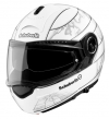 CASCO SCHUBERTH C3 WORLD BLANCO